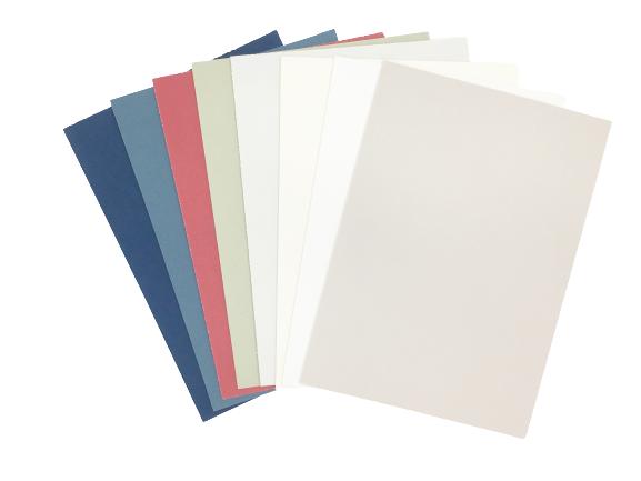 荷蘭中性卡紙 / mat board