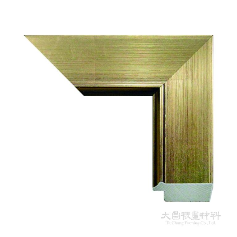 A002-1 金色