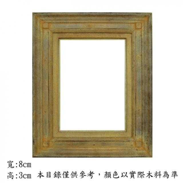 4F-油畫框-1