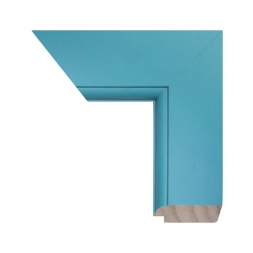 852-4 藍色