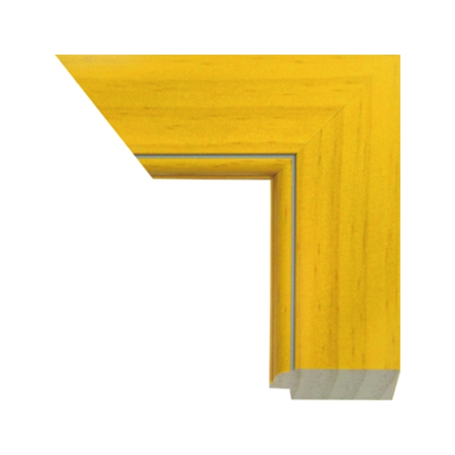 852-3 黃色