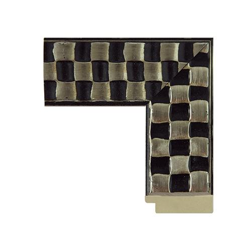 1309-2 銀黑色