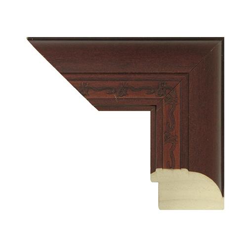 1819-2 紅木色 / mahogany