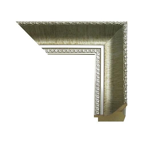 2001-1 銀色