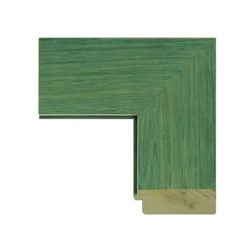 2007-5 綠色