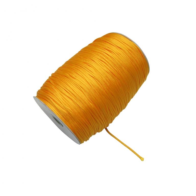 框繩-黃色