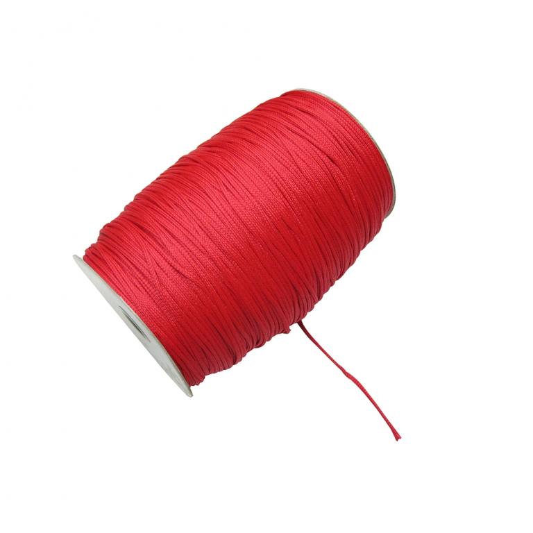 框繩-紅色